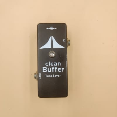 Mosky Audio Clean Buffer Tone Saver