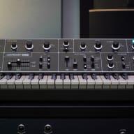 Korg 770 1976