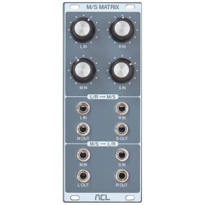 ACL M/S Matrix (Discontinued)
