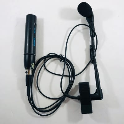 Shure BETA 98H / C Clip-On Instrument Microphone  *Sustainably Shipped*