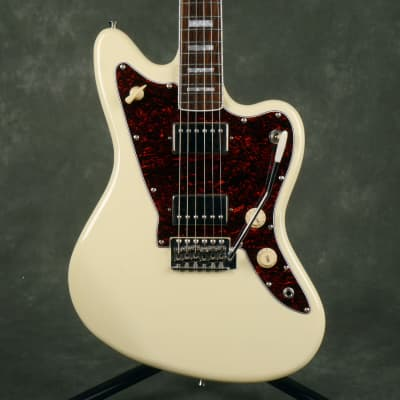 Revelation RJT-60 Electric Guitar - Vintage White - 2nd Hand for sale