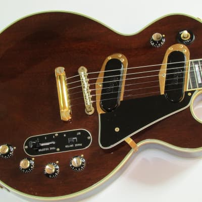 1969 Gibson Les Paul Personal Walnut w/OHSC for sale