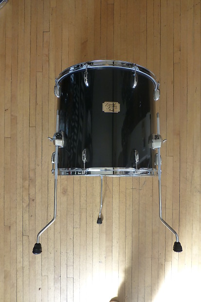 Pearl export floor tom 16 x 18 reverb for 18 inch floor tom for sale