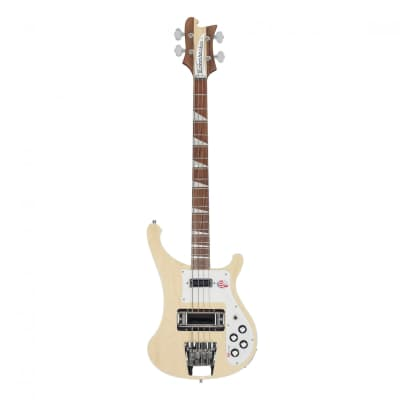 Rickenbacker Limited Edition 4003 Satin Mapleglo Bass Guitar for sale