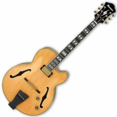 Ibanez PM200NT Pat Metheny Signature Model Natural for sale