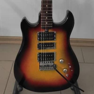 Super Rare Musima Lead Star IV 1970s for sale