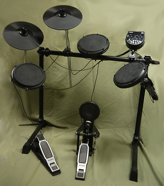 Alesis DM6 Lite | Integrity Music