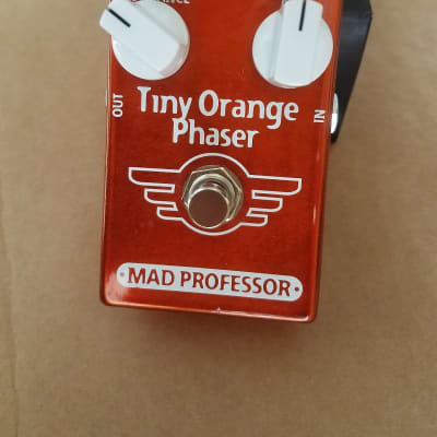 Mad Professor Tiny Little Phaser for sale