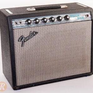Fender Princeton Reverb 1975