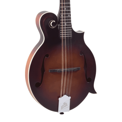 The Loar LM-310F Hand-Carved F-Style Mandolin