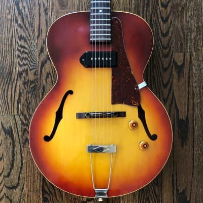 1960 Gibson ES-125T Sunburst