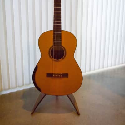 Kim Lissarrague Steel string 12 fret 2016 for sale