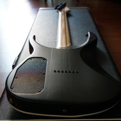 Strictly 7 Solar 7 custom satin/black for sale