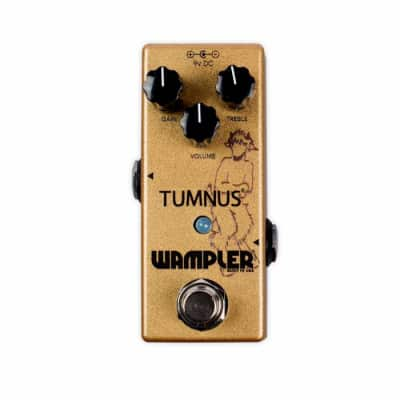 Wampler 3769 Tumnus Overdrive for sale