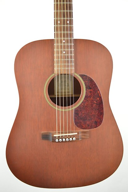 martin d 15 2000 mahogany d15 all solid wood with hard case reverb. Black Bedroom Furniture Sets. Home Design Ideas