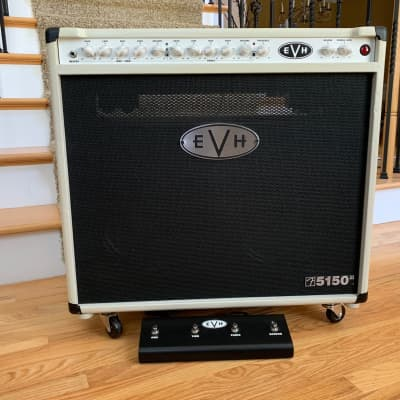 evh 5150 iii 2x12 combo reverb. Black Bedroom Furniture Sets. Home Design Ideas
