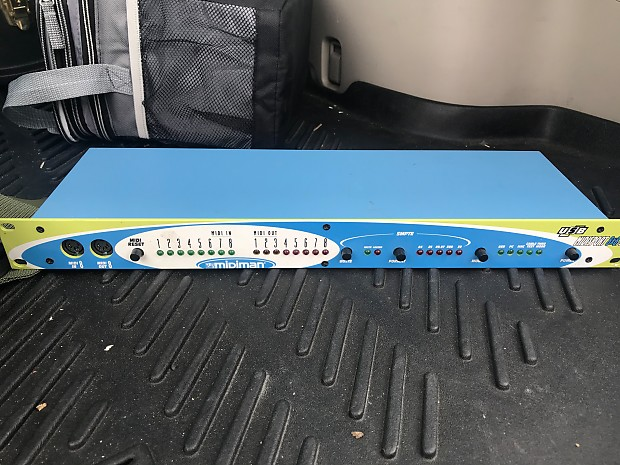 MIDISPORT 8X8S WINDOWS 8 DRIVER