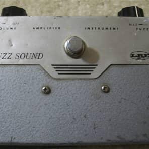 LRE Fuzz Sound