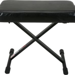 Proline PL1250 Keyboard Bench With Memory Foam