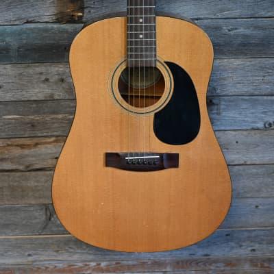 (12531) Abilene AW206 Acoustic Guitar for sale