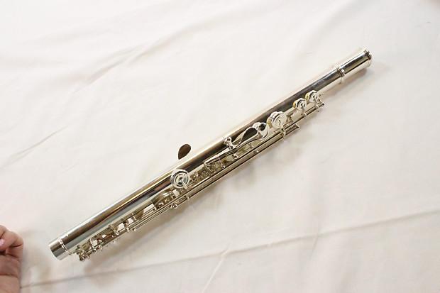 Yamaha Yfl  H Professional Flute