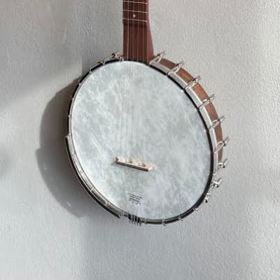 Gold Star GE-1 Prospector Open Back 5-String OLD TIME Banjo  2021 for sale