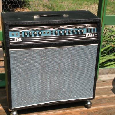 EMC K300 Guitar Keyboard combo amp 15