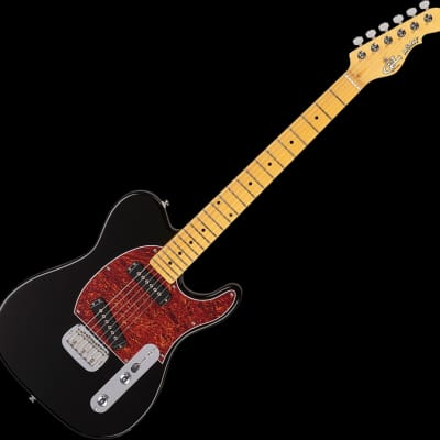 G&L Tribute ASAT Special Electric Guitar Gloss Black for sale