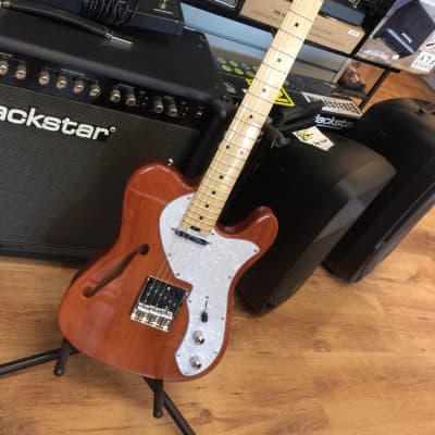 Aria Frontier 615TL 'tele' style electric guitar for sale