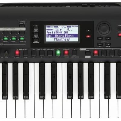 Korg i3 Arranger Keyboard - Matte Black