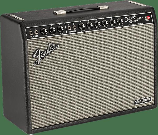 Fender Tone Master Deluxe Reverb Amp