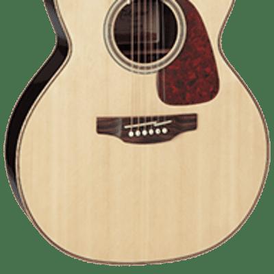 Takamine GN93CE NEX Body Cutaway Acoustic-Electric Guitar