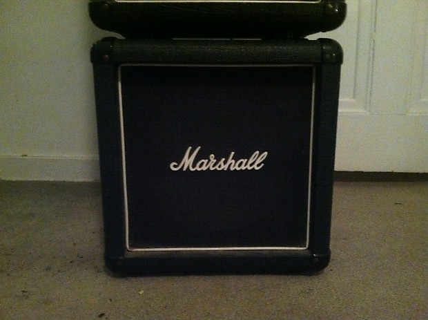 marshall lead 12 mini full stack in need of repair reverb. Black Bedroom Furniture Sets. Home Design Ideas