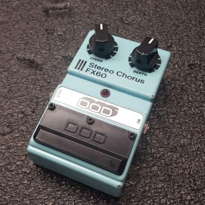 DOD Stereo Chorus FX60 for sale