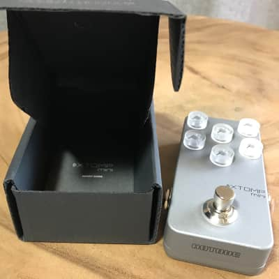 Hotone XTOMP mini Bluetooth Modeling Multi-Effect for sale