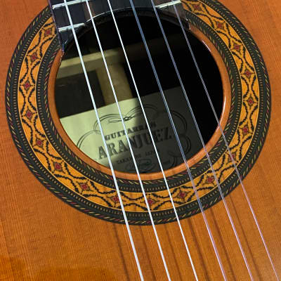 Aranjuez (Kohno Topped)) No.5 1975 Classical Guitar for sale