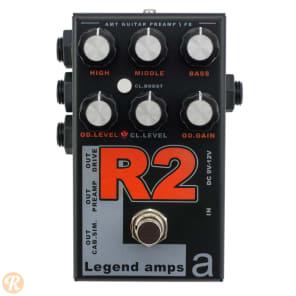 AMT Electronics Legend Amps R2 Distortion