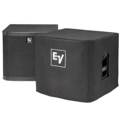 Electro-Voice EKX-18S-CVR Padded cover for EKX-18S and 18SP