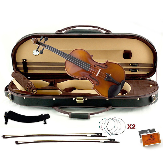 SKY Guarantee Mastero Sound Professional Hand-made 4//4 Acoustic Violin