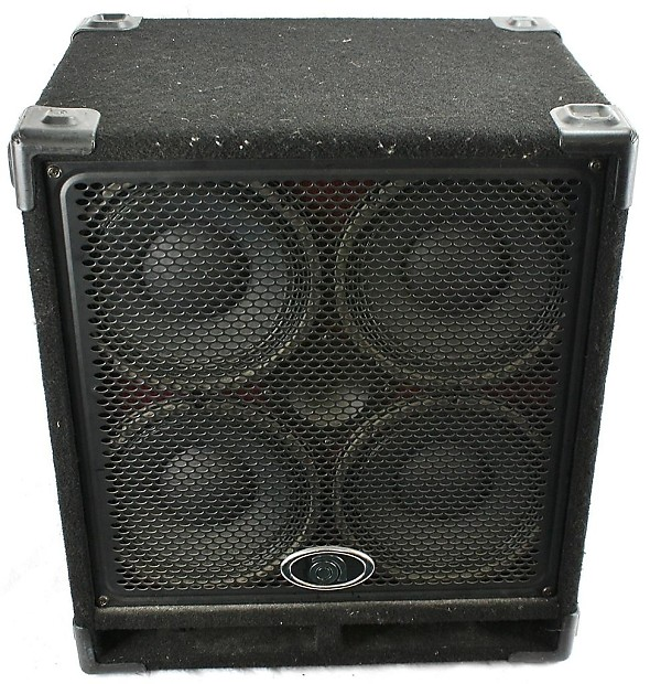 ampeg slm usa bxt 410 hl 4 4x10 electric bass guitar reverb. Black Bedroom Furniture Sets. Home Design Ideas