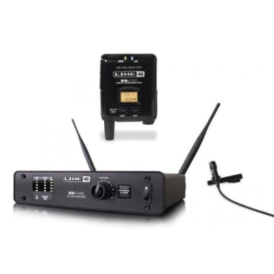 Line 6 XD-V55L Wireless Lavalier System