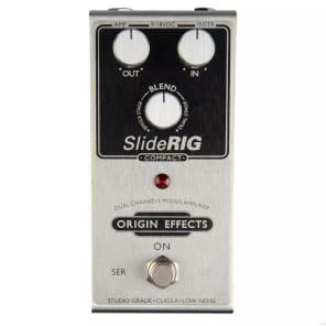 Origin Effects SlideRIG Compact Compressor