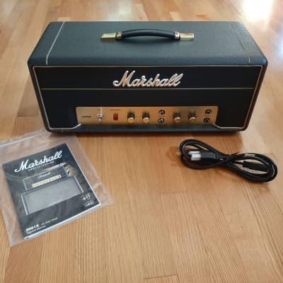 Marshall 2061X 20-Watt Handwired Reissue Tube Guitar Head