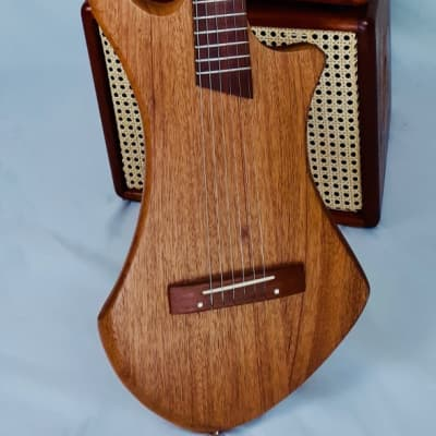 Rob Armstrong 82, Custom Electro Acoustic, Unique 1 of 1, Never duplicated for sale