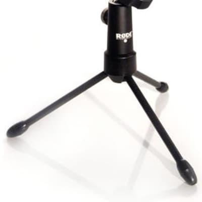Rode TRIPOD-RODE Mini Tripod Microphone Stand