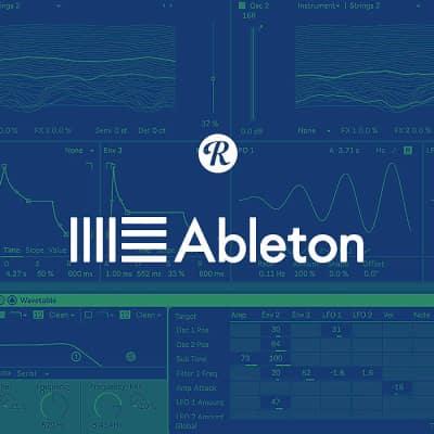 Ableton Live 10 | Classic Echo Presets - Reverb Exclusive