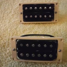 Gibson 490r and 490t solderless pickups | Reverb