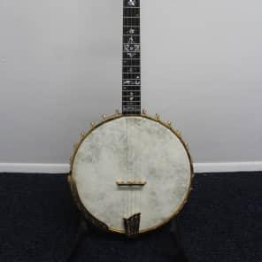 Ome Grand Artist Open Back Banjo 2006 for sale