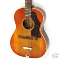 <p>Gibson B-25-12 1966 Sunburst</p>  for sale
