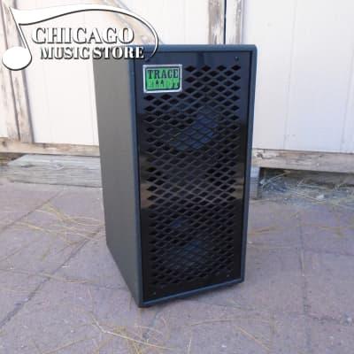 Trace Elliot Elf 2x8 Bass Speaker Cabinet - 400 Watts (RMS) - Model # 03616940